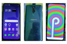 Oppo Punya Ponsel Baru dengan Kamera Menyembul, Mirip Vivo Nex?