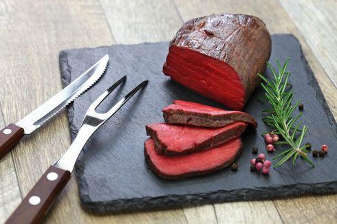 5 Cara Masak Daging Rusa, Tantangan MasterChef Indonesia