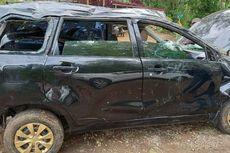 Trauma Akibat Kecelakaan, Jordi dan Tim Syuting Pulang Hindari Jalur Darat