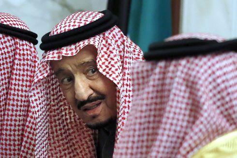 Kelompok Pembangkang Arab Saudi Bentuk Partai Politik Oposisi Raja Salman