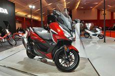 Ragam Promo Honda di IIMS 2021, Forza 250 Diskon Rp 12 jutaan