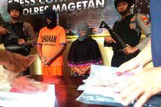Nasib Suami Istri Pengedar Uang Palsu, Tekor Rp 25 Juta lalu Ditangkap Polisi