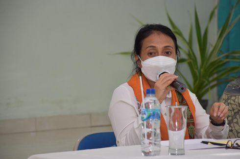 Menteri PPPA Peringatkan Orangtua untuk Hentikan Kekerasan Anak