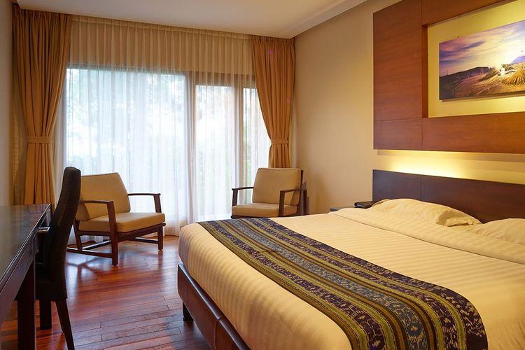 Hotel di sekitar Bromo - Penginapan Jiwa Jawa Resort Bromo