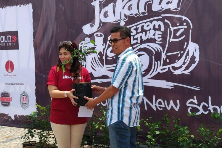 Jakarta Custom Culture diselenggarakan akhir pekan, 21-22 Oktober 2017