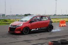Daihatsu Siapkan Kejutan Mobil 1.0 L Turbo, Apa Kabar Ayla Turbo?