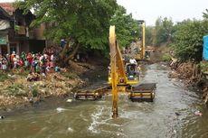 Benarkah Penggusuran Kampung Pulo Jamin Jakarta Bebas Banjir?