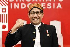 Gus Halim Minta Kades Edukasi Warga, HUT RI Tak Hanya Disyukuri dengan Perayaan