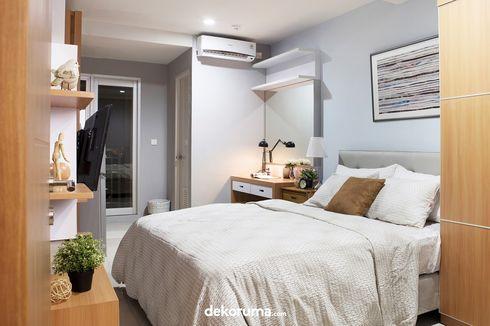 Plus-Minus Beli Apartemen Full Furnished