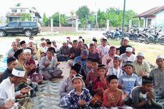 Ulama dan Santri di Aceh Utara Kirim Doa untuk Ani Yudhoyono