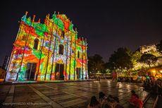 Festival Cahaya Makau Digelar Saat Pandemi, Ada Tempat Baru untuk Pertunjukan