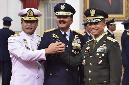 Jenderal TNI-Polri Rangkap Komisaris BUMN Ditinjau dari Aspek Hukum