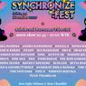 Syncronize Fest 2020 Tampilkan Reuni Kangen Band dan Kolaborasi Dipha Barus-Rhoma Irama