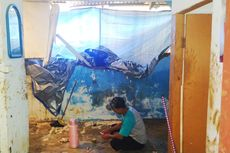 Cerita Satu Keluarga Selamat dari Bencana Tanah Longsor di Sukabumi, Sang anak Sempat Tertimpa Dinding Rumah