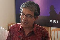 Atas Usul PDI-P, 'Serangan Fajar' Dikhawatirkan Pindah ke Parpol