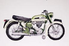 Norton ES2, Motor Dengan Sejarah yang Panjang