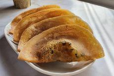15 Resep Camilan yang Dimasak di Teflon, Ada Leker dan Pie Susu