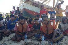 2 Nelayan Asal Sabu Raijua NTT Terseret Badai Seroja hingga ke Australia