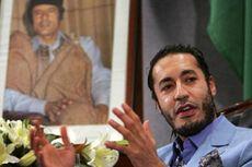 Niger Ekstradisi Putra Khadafy ke Libya