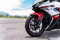 IRC Luncurkan Ban RX-02, Cocok untuk Motor Sport