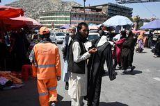 Rencana Badan PBB Kembalikan Mata Pencaharian Warga Afghanistan