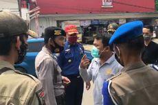 Anggota DPRD Banten: Terjaring Razia Masker Kok Dikerumuni, Memangnya Saya Maling?