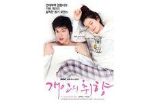 Sinopsis Personal Taste, Drakor yang Dibintangi Lee Min Ho dan Son Ye Jin
