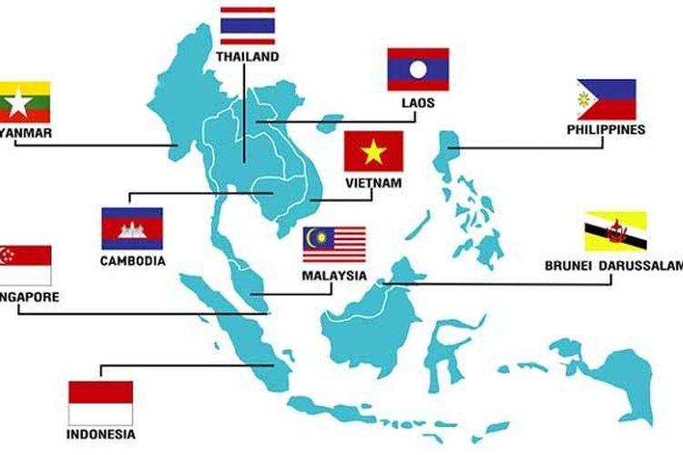 ASEAN Community. Source: http://www.asiaeducation.edu.au