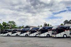 Bus Menganggur karena Corona, Primajasa Tetap Gaji Karyawan dan Tak Ada PHK