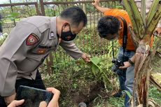 Tukang Cangkul Temukan 2 Granat di Pekarangan, Polisi Duga Sengaja Disembunyikan