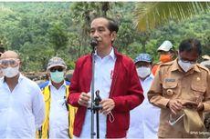 Jokowi Instruksikan Jajarannya Lakukan Langkah Tanggap Darurat Evakuasi Korban Gempa di Malang