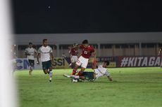 Hasil Timnas U23 Indonesia Vs Tira Persikabo Bisa Berbeda jika...