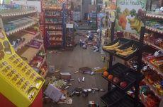 Gempa Bumi Terkuat dalam Lebih dari 1 Abad Guncang North Carolina AS