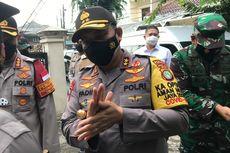 Kerja Tim Pemburu Covid-19 di Jakarta Digalakkan Seiiring Kasus yang Meningkat