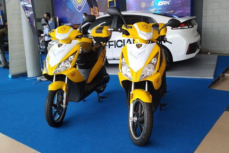 Bike Smart Electric