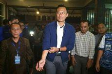 Dari Barak Prajurit, AHY Tegang Saksikan Mencekamnya Jakarta Jelang Reformasi 1998