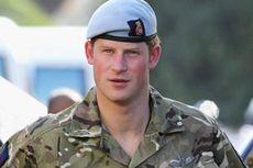 Pangeran Harry Menjalani Tes HIV