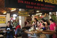 10 Oleh-Oleh Bandung Favorit