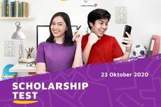 Pendaftaran Kompetisi Beasiswa Zenius-Telkomsel untuk Siswa SMA Dibuka