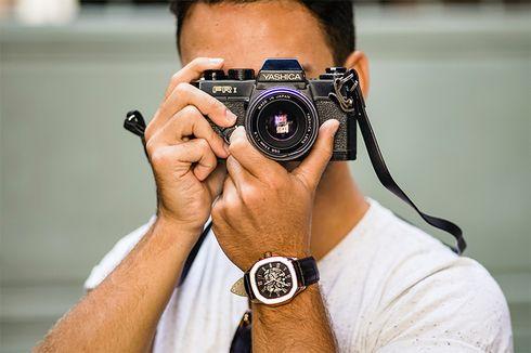 Terus Berinovasi, Brand Parlent Hadirkan Jam Tangan Custom Engrave