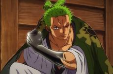 Memperingati Anime Day Hingga Trending Twitter, Apa Itu?