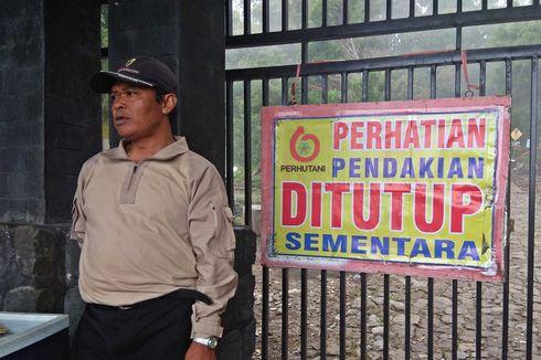 Hari Kelima Pencarian, Pendaki yang Hilang di Gunung Lawu Belum Ditemukan