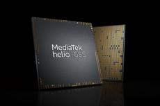 Mediatek Perkenalkan Chip Gaming Helio G85