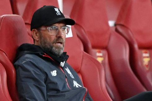 Reaksi Juergen Klopp Lihat Hasil Undian Liga Champions 2020-2021
