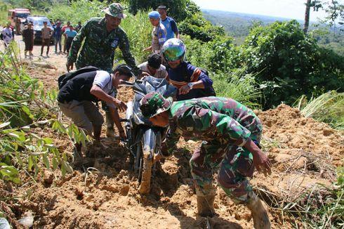 TNI AU Siap Diterjunkan Bantu Penanganan Korban Bencana