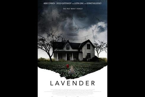 Sinopsis Lavender, Misteri Pembunuhan Satu Keluarga di Rumah Tua