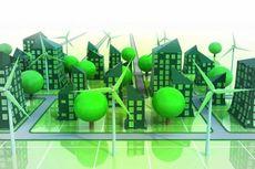 "Hemat Rp 4 Miliar Setahun, Alamanda Tower Berpredikat ""Green Building"""