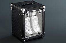 Kotak Penyimpan Sneaker Mewah dari Louis Vuitton