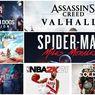 Game PlayStation 5 Sudah Bisa Dipesan, Ini Daftar Harganya