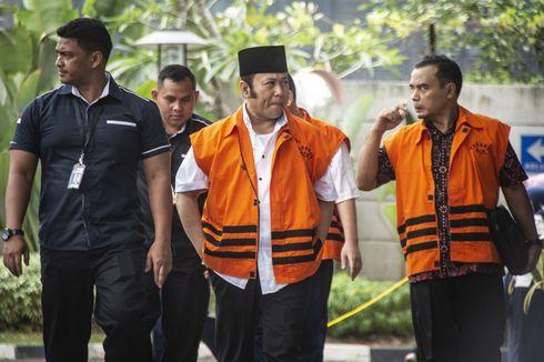 KPK Tetapkan Bupati Lampung Selatan Tersangka Kasus Dugaan Pencucian Uang